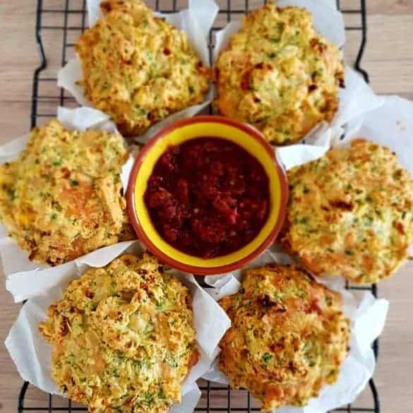 Breakfast Muffins 7 | Sweet Caramel Sunday