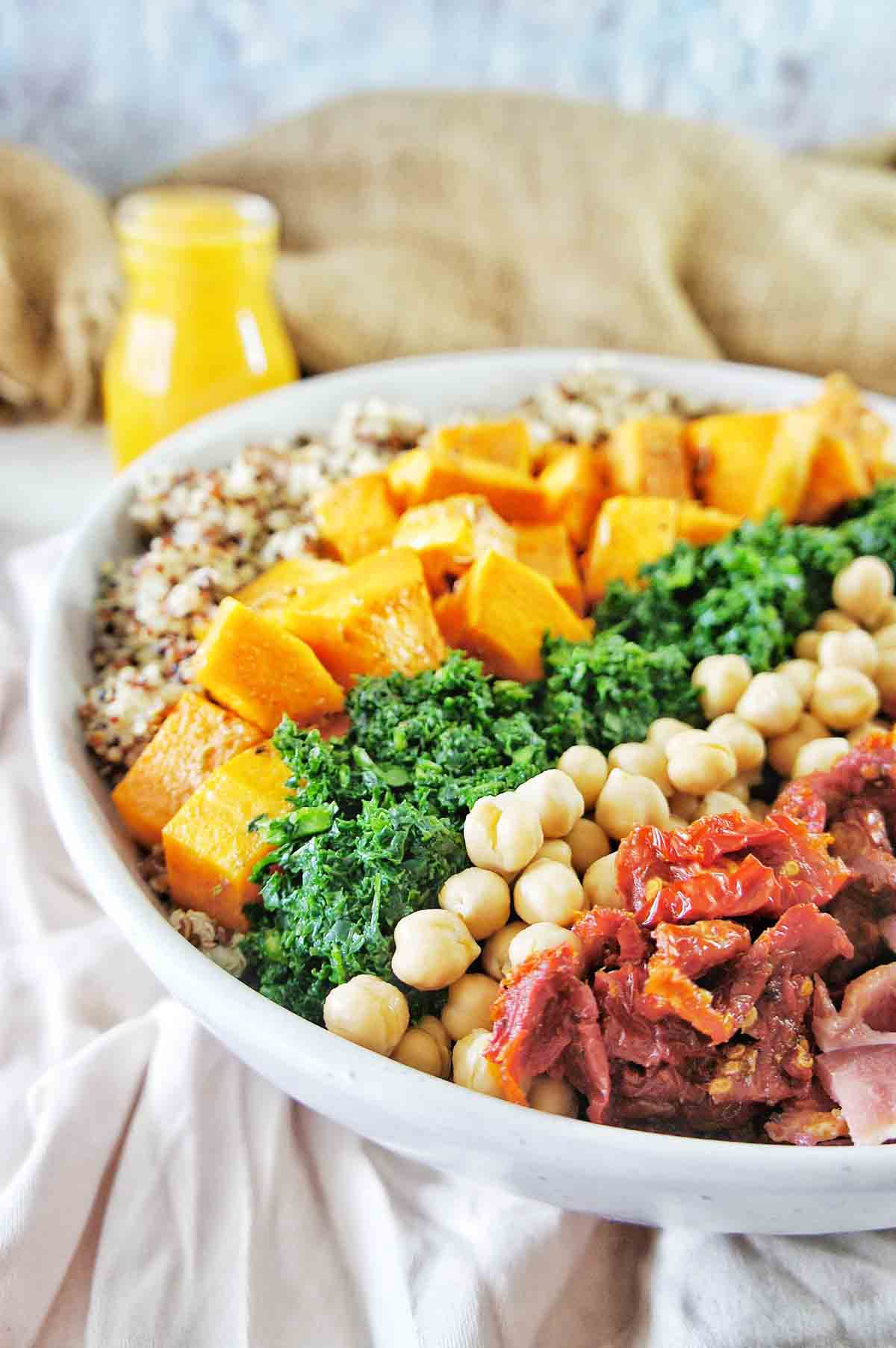 Thanksgiving Salad 10 | Sweet Caramel Sunday