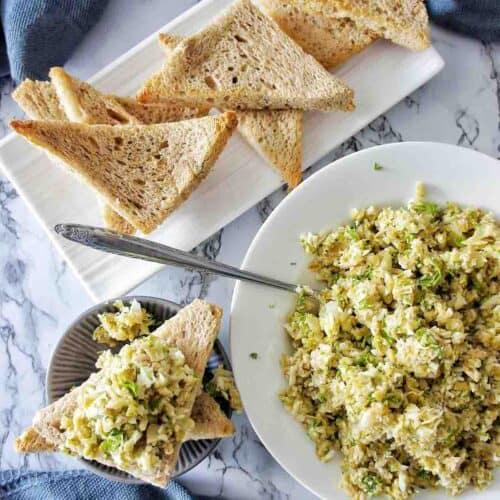 Artichoke Olive Tapenade